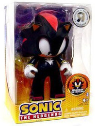 Sonic the Hedgehog: Shadow Vinly Action Figure Exclusive