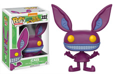 Ahh!!! Real Monsters: Ickis Funko POP Vinyl Figure