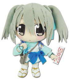 Ambition of Oda Nobuna Hanbe Plush
