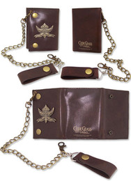 Code Geass: Le Louch Wallet with Chain