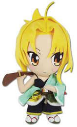 Ambition of Oda Nobuna Nobuna Plush