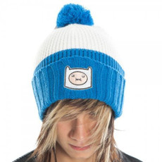 Adventure Time: Finn Cuff Beanie