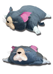 FLCL: Fat Cat Pillow