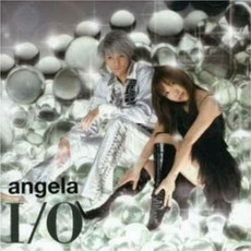 Angela: I/O CD