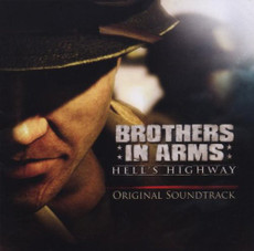 Brothers in Arms: Hell's Highway Original Video Game CD (Soundtrack)
