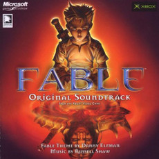 Fable: Original Video Game CD (Soundtrack)