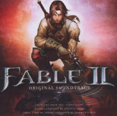 Fable II: Original Video Game CD (Soundtrack)
