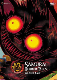 Ayakashi: Samurai Horror Tales Vol. 03 - Goblin Cat DVD
