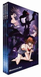 Aquarian Age Complete Collection Box Set DVD (Thinpak)