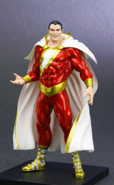 DC Comics: Shazam New 52 1/10 Scale ArtFX Figure