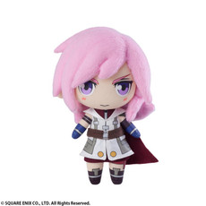 Final Fantasy XIII: Lightning Mini Plush