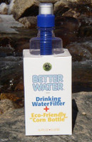 Corn Resin Bottle with Better Water Drinking Filter