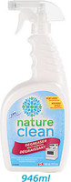 Nature Clean Degreaser Multi-Surface 946ml / 31.fl.oz