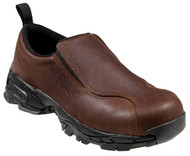 Nautilus Men's Steel Toe Slip-on ESD Moccasin
