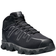 Timberland PRO® Men's Powertrain Mid Alloy Toe EH Work Boots
