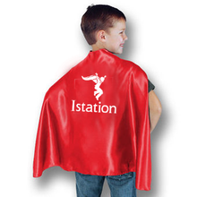 Child Superhero Cape