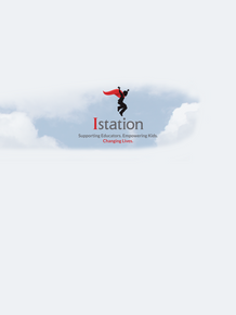 Istation Folder (Pack of 25)