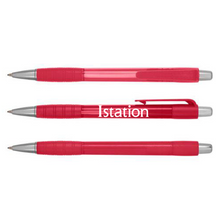 Red Element Pen - (Pack of 25)