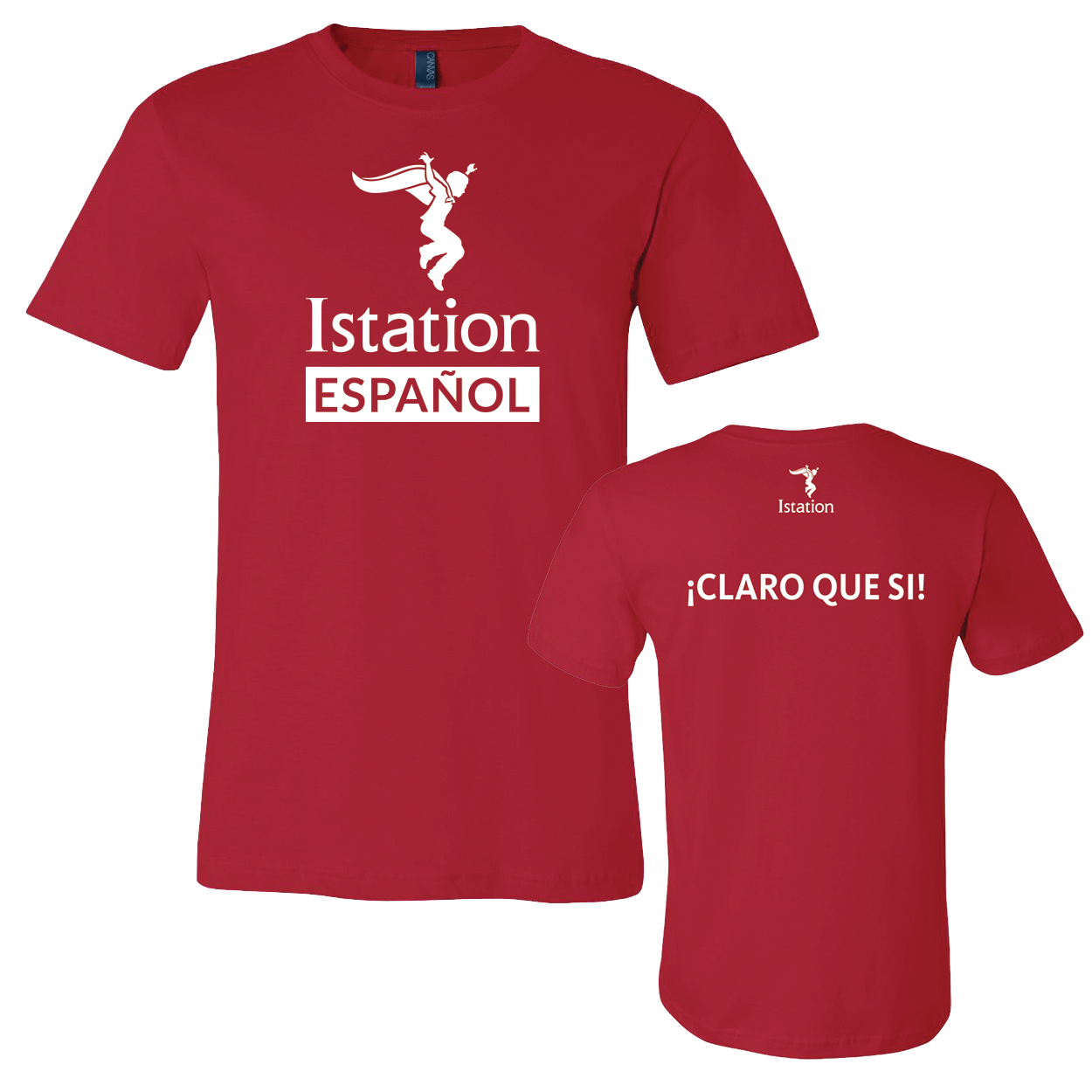 a2d4421d Home · Apparel; Spanish T-Shirt. Loading zoom