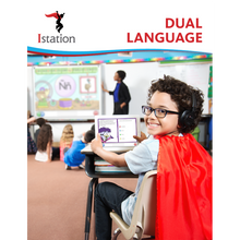 Istation Dual Language Brochure (Pack of 25)