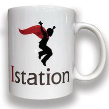 Istation Coffee Mug