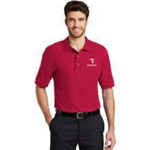 Men's Silk Touch™ Polo
