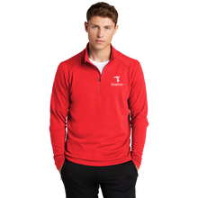 Unisex Sport-Tek Light Weight French Terry ½ zip