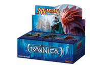 Return to Ravnica Booster Box Magic