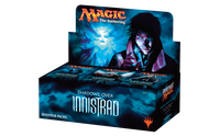 Shadows Over Innistrad Booster Box Magic