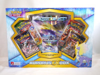 Aurorus EX Box En Pokemon