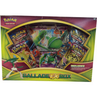Gallade-Ex Box En Gift Set Pokemon