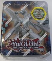 2012 Holiday Tins S1 Yu-Gi-Oh