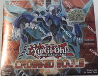 Cross Souls 1st ED Booster Yu-Gi-Oh