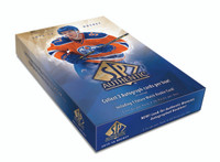 2015-16 Upper Deck SP Authentic Hockey