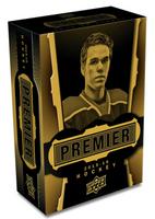 2015-16 Upper Deck Premier Hockey