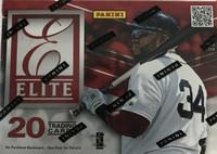 2015 Panini Donruss Elite (Blaster) Baseball
