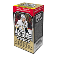 2015-16 Upper Deck O Pee Chee Platinum (Blaster) Hockey
