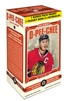 2015-16 Upper Deck O Pee Chee (Blaster) Hockey