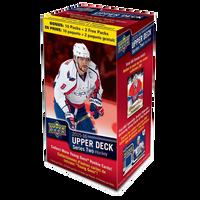 2015-16 Upper Deck Series 2 (Blaster) Hockey