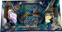 Primarina GX Premium Collection Box Gift Set Pokemon