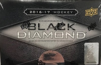 2016-17 Upper Deck Black Diamond (Hobby) Hockey