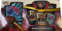 Shining Legends Special Collection - Zoroark-GX Pokemon