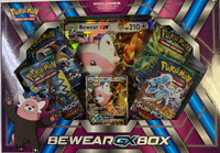 Bewear GX Box Gift Set Pokemon