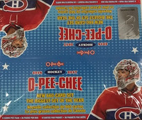 2016-17 Upper Deck O Pee Chee (Retail) Hockey