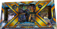 Mega Sharpedo Ex Premium Collection Pin Box Pokemon