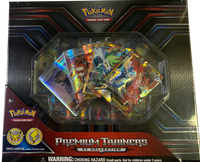 Premium Trainer's XY Collection Pokemon