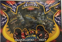 Guzzlord-GX Box Gift Set Pokemon