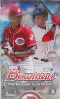 2018 Bowman (Jumbo) Baseball