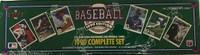 1990 UD Factory Set (800 Cards) Baseball