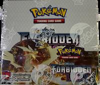 Sun & Moon SM6 Forbidden Light Booster Pokemon